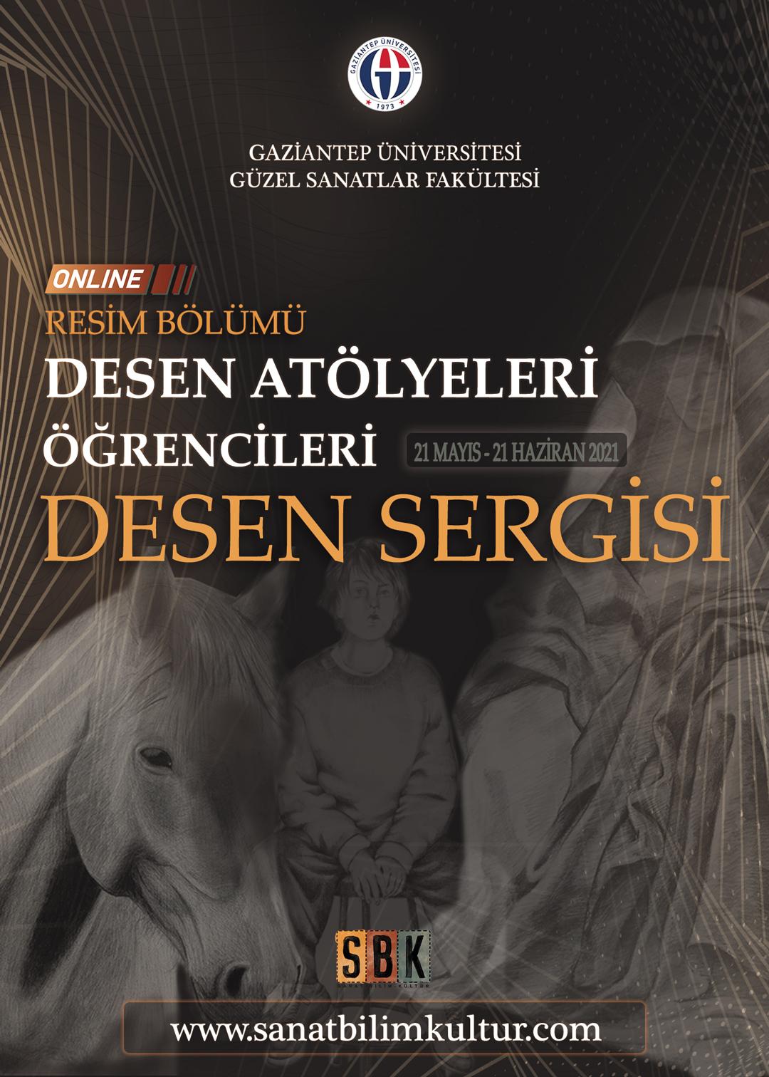 Desen Sergisi